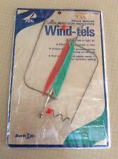 Davis Shroud Mounted Wind-tels -Wind Indicators -  Qty 2 NEW IN PACKAGE, #1260