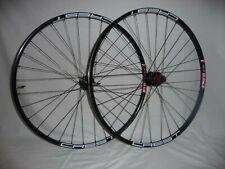Stans Crest Mk3 29er Neo BOOST hub factory wheels. RRP £520