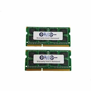 8GB 2X4GB Memory RAM Toshiba Satellite C655D-S5133 C655D-S5136 C655D-S5138 A35