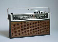 Kofferradio Transistorradio ITT Schaub Lorenz TINY Automatic 103 vintage