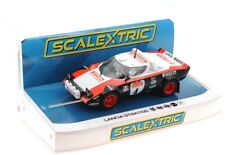 Scalextric 3931 Lancia Stratos 1975 san remo HD #4