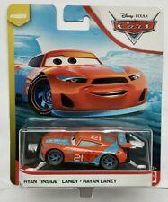Disney Pixar Cars 3 Kurt avec BUG TEETH Next Gen Racer plus de 100 voitures en vente!!!