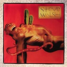 Steve Walsh Glossolalia Coaster