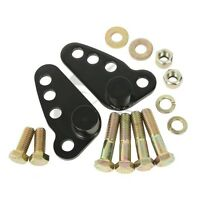"Rear Adjustable Lowering Kit 1-3"" Fit For Harley Ultra Glide Electra Glide 02-16"