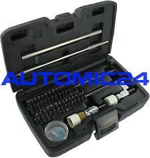 Injektor Einspritzdüsen Dichtsitz Diesel Injektor Werkzeug Drahtbürste