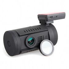 Mini 0826 Ambarella Car Cam GPS A7LA50 1296P Dash Crash Camera + CPL+GPS Mount