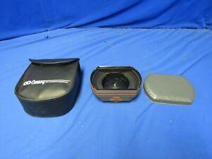 Century Precision Optics 80mm Super Fisheye Adapter