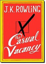 The Casual Vacancy-J K Rowling