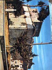H1e Postcard Unused Undated Cyprus Limassol Fortress 14th Century