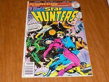 DC Super-Stars #16 ~ (1977) Star Hunters ~ HIGH GRADE ~ MUST SEE, smells so NICE