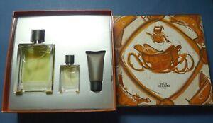 HERMÈS -  Terre d'hermès - Geschenk Set - Box - #16239