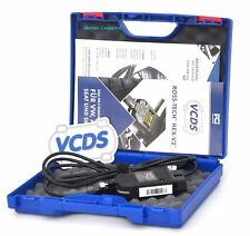Original VCDS VCDSPro Diagnose HEX-V2 Ross-Tech Diagnoseinterface OBD2 Tester