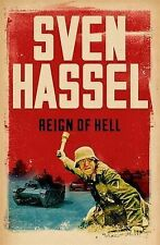 Reign of Hell, Sven Hassel, New Book