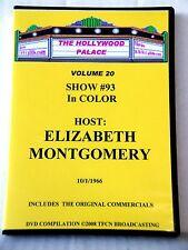 The Hollywood Palace - Volume 20 (10/1/1966) Host: Elizabeth Montgomery