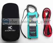 Kyoritsu 2200 AC Digital Clamp Meter AC/DC/Ω 1000A Slim Handy design !NEW!