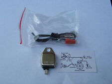 SINGLE TERMINAL ELECTRONIC IGNITION MODULE :