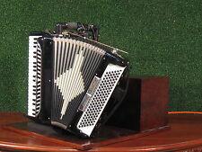 41 note MIDI Accordion automated - Professional Grade