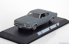 1:43 Greenlight Chevrolet Chevelle SS from the movie Fast & Furious