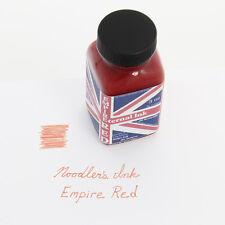 Noodler's Ink Refills Empire Red Bottled Ink-NEW ND-19597