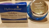 HYDROXATONE Intensive Hydrolyse Under Eye Treatment Dark Circles Wrinkles & Bags