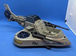 Vintage 1987 G.I. Joe Action Vehicle - Battle Force 2000 - Vindicator