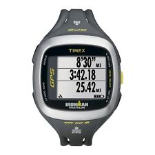 Timex T5K745 Ironman Run Trainer 2.0 GPS Trainingscomputer