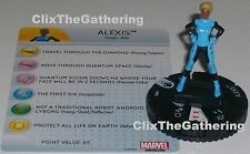Alexis #009 Age of Ultron Marvel HeroClix