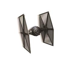 Star Wars Primero Orden Corbata Luchador Starship Hot Wheels Elite DMT90 en Caja