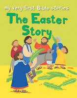 The Easter Story by Lois Rock (Paperback, 2011)