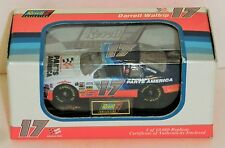 Darrell Waltrip #17 Parts America 1996 1/64 Revell Select Monte Carlo Stock Car.