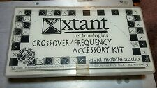 2-Xtant SIP Chips Crossover Frequency Chips Or 1 Pair Of 2,6,8 Pin Jumpers