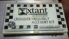 XTANT SIP CHIPS Crossover Frequency SIPs jumpers parts best price on ebay