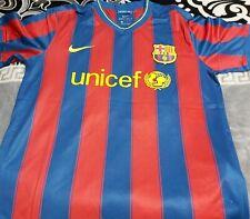 Zlatan Ibrahimović  Signed Barcelona Jersey + COA+ Proof