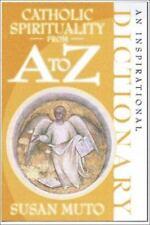 SUSAN MUTO - Catholic Spirituality from A to Z (Inspirational ** Brand New **