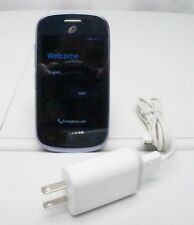 Samsung Galaxy Centura SCH-S738C - 4GB Blue (TracFone) Smartphone