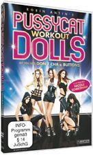 PUSSYCAT DOLLS WORKOUT   DVD NEU