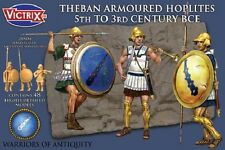 Theban BLINDATI Hoplites-VICTRIX-ANTICHI GRECI-inviati prima classe