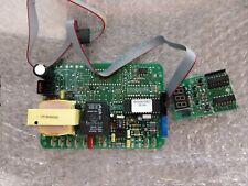 Paktronics Time and Temp Control Board 07526911 Rev A M9026912010