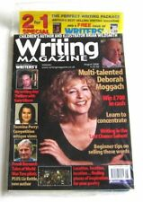 Monthly August Literary Magazines in English
