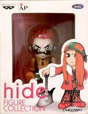 Hide figure Collection: hide personaje de Banpresto 2000 x-japón rare!