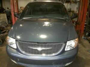 Driver Left Tail Light Fits 01-03 CARAVAN 98324