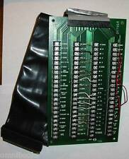 Screw Terminal Breakout Panel IBM PC Data Acquisition and Control Adapter DACA