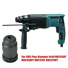 Hammer Drill 1 Drill Chuck Hr2470t Hr2470ft Workholding For Sds Plus Durable