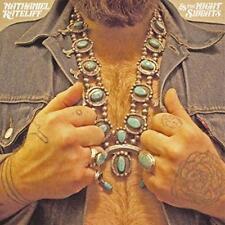 "Nathaniel Rateliff And The Night Sweats - Nathaniel Rateliff  (NEW 12"" VINYL LP)"