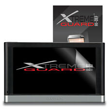 6-Pack Clear XtremeGuard HI-DEF Screen Protector For Garmin Nuvi 2597, 2579LT