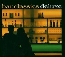 Bar Classics Deluxe [2 CD] Ralph Sharon Trio, Paul Desmond, Miles Davis, Cole...
