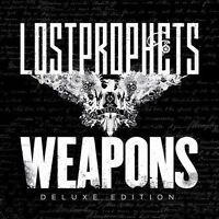 Lostprophets; Lostprophets [Compos, Weapons, Audio CD