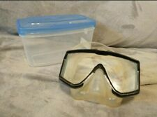New listing Panoramic 3 Window Scuba Diving Mask