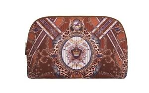 Camilla LADY LODGE Large Make Up / Cosmetic Pouch BNWT RRP $99