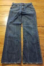 """Rock & Republic Verve Straight Leg Men's Jeans - 28"""" W X 30"""" L"""